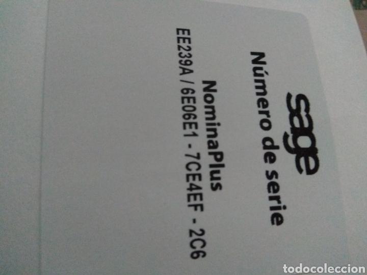 Libros: Operaciones administrativas de recursos humanos. Administración y gestión. Editex 2012. Lacalle - Foto 10 - 219137401