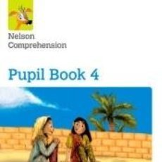 Libros: NELSON COMPREHENSION STUDENTS BOOK 4. Lote 219253790