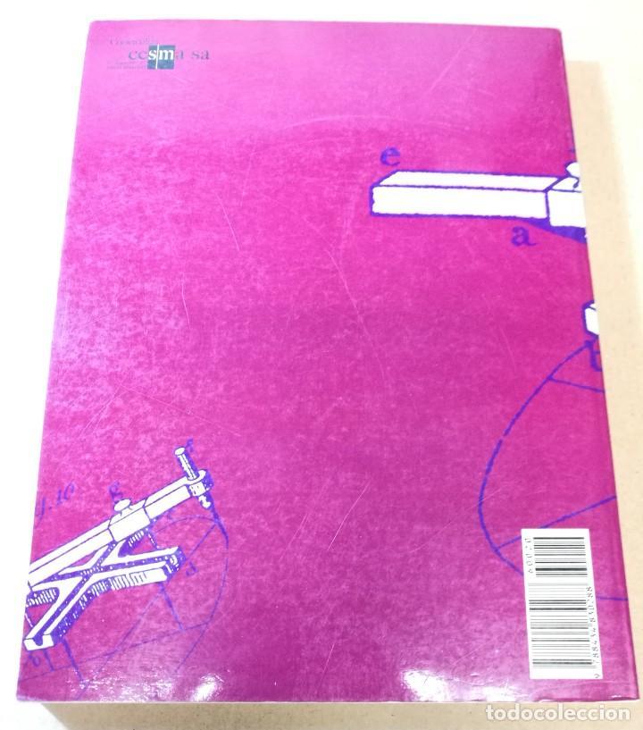 Libros: Libro de Matemáticas. Algoritmo 3. 3 BUP EDITORIAL SM - Foto 2 - 220801123