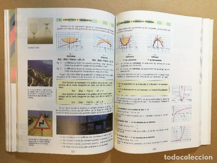 Libros: Libro de Matemáticas. Algoritmo 3. 3 BUP EDITORIAL SM - Foto 4 - 220801123