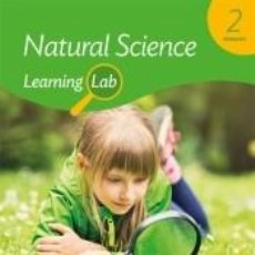Libros: LEARNING LAB NATURAL SCIENCE 2PRIMARIA. Lote 221255191