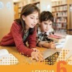 Libros: LENGUA 6. Lote 221560885
