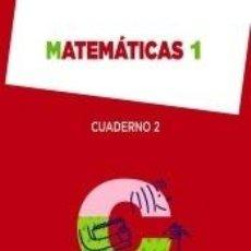 Libros: CUADERNO DE MATEMÁTICAS, 1º PRIMARIA, 2º TRIMESTRE: PAUTA. Lote 221640801