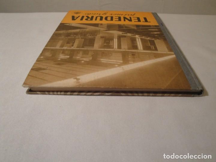 Libros: Teneduría. Primer Grado. Por partida doble. Editorial Luis Vives. Edición 1969. - Foto 10 - 222268523