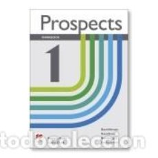 Libros: PROSPECTS 1 WB PK. Lote 222518200