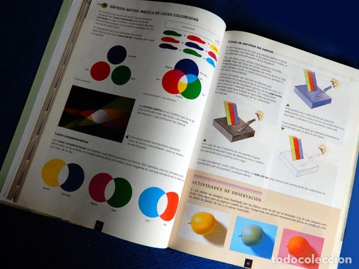 Libros: EDUCACIÓN PLÁSTICA Y VISUAL - SECUNDARIA 3 - POR, I. RODRÍGUEZ Y E. DIEZ - SM - NUEVO - Foto 6 - 225130452
