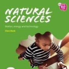 Libros: NEW THINK DO LEARN NATURAL SCIENCES 2. CLASS BOOK + STORIES PACK. MATTER, ENERGY AND TECHNOLODY. Lote 227203435