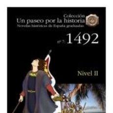 Libros: 1492. Lote 228293965