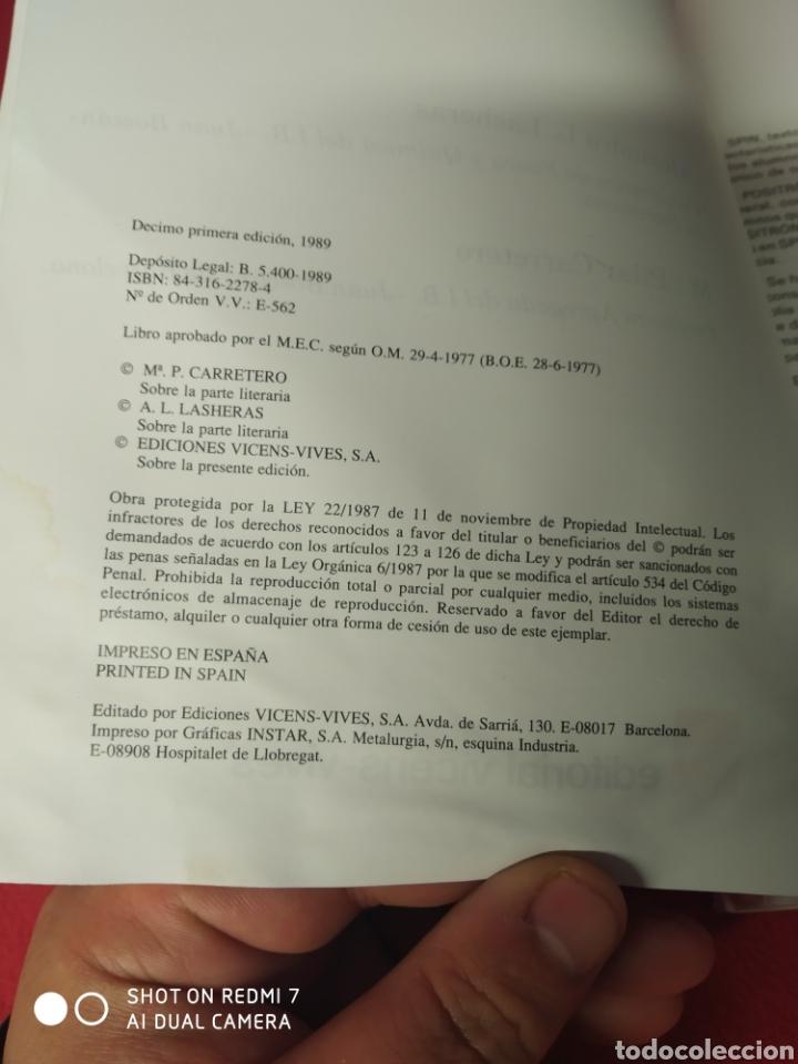 Libros: FÍSICA Y QUÍMICA SPIN BUP 3 - Foto 2 - 229280230