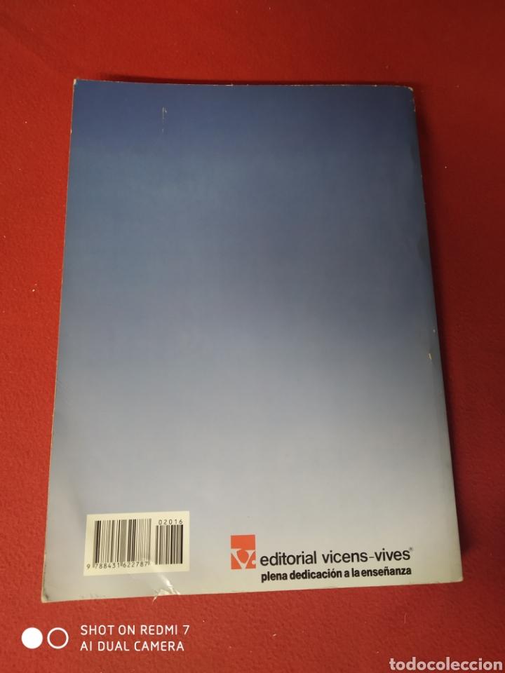 Libros: FÍSICA Y QUÍMICA SPIN BUP 3 - Foto 3 - 229280230