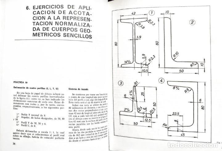 Libros: DELINEACIÓN. PRACTICAS CEAC - Foto 2 - 233575675