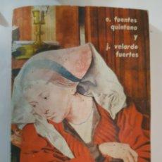 Libros: POLÍTICA ECONÓMICA, LIBRO DE SEXTO DE BACHILLER 1972. Lote 234549925