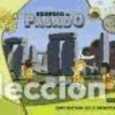 Libros: 4. PEKY EXPLORA: REGRESO AL PASADO. GRAN BRETAÑA EN LA PREHISTORIA. Lote 235656910