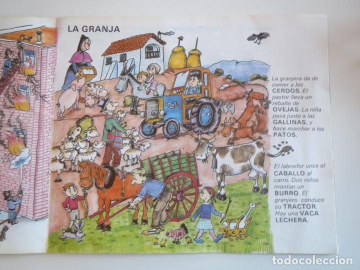 Libros: EL MUNDO EN EL QUE VIVO EDITORIAL ROMA PILARIN BAYES 1984 TAPA BLANDA BUEN ESTADO - Foto 3 - 235736465