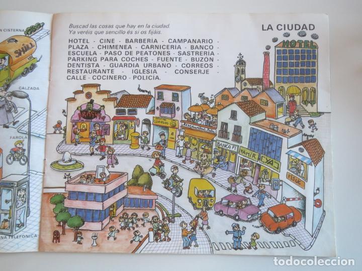 Libros: EL MUNDO EN EL QUE VIVO EDITORIAL ROMA PILARIN BAYES 1984 TAPA BLANDA BUEN ESTADO - Foto 4 - 235736465