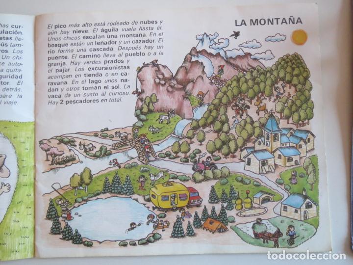 Libros: EL MUNDO EN EL QUE VIVO EDITORIAL ROMA PILARIN BAYES 1984 TAPA BLANDA BUEN ESTADO - Foto 5 - 235736465