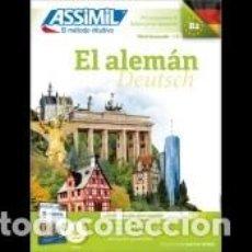 Libros: ASSIMIL EL ALEMÁN. Lote 236295175