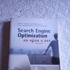 Libros: SEARCH ENGINE OPTIMIZATION. SYBEX . 2011. Lote 236621560