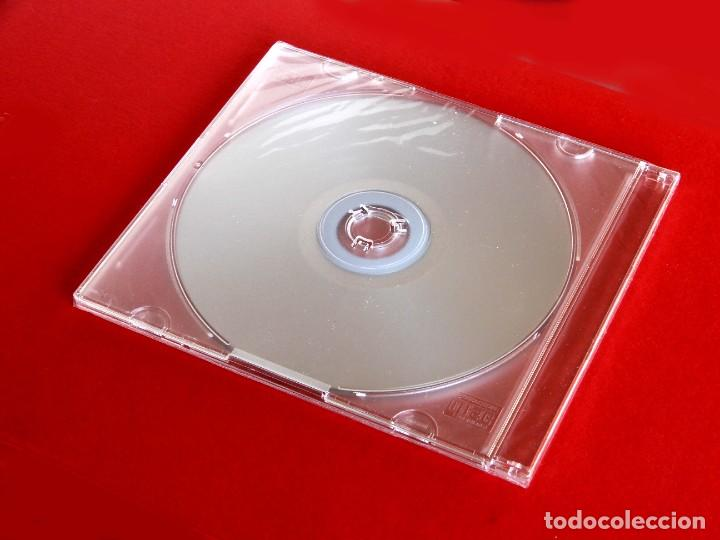 Libros: EDUCACIÓN INFANTIL - DUENDES MÁGICOS - 3 AÑOS - CD-ROM - ALGAIDA, 2004 - ANAYA - NUEVO - Foto 3 - 236743520