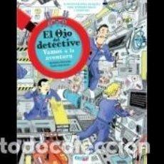 Libros: VAMOS A LA AVENTURA. Lote 237493710