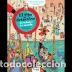 Libros: ALREDEDOR DEL MUNDO. Lote 237493800