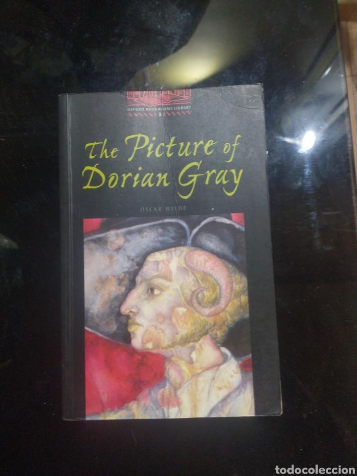 T'HE PICTURE OF DORIAN GRAY (Libros Nuevos - Libros de Texto - Bachillerato)