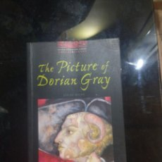 Libros: T'HE PICTURE OF DORIAN GRAY. Lote 238249165