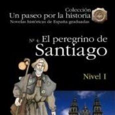 Libros: EL PEREGRINO DE SANTIAGO. Lote 240793745