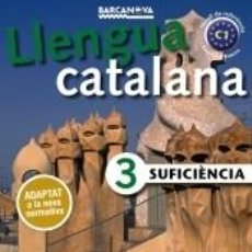Libros: SUFICIÈNCIA 3. SOLUCIONARI. Lote 240842990