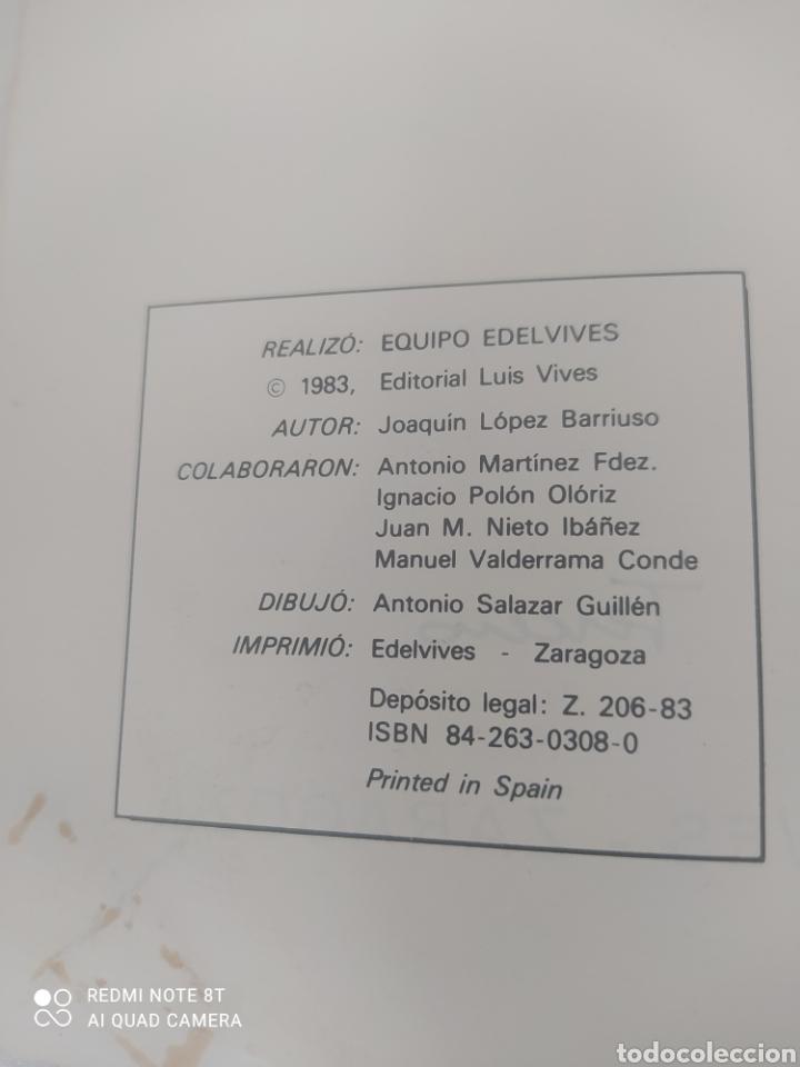 Libros: LIBRO MATEMÁTICAS 3 BUP - Foto 3 - 243524595