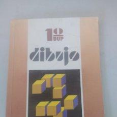 Libros: LIBRO DIBUJO 1 BUP. Lote 243525895