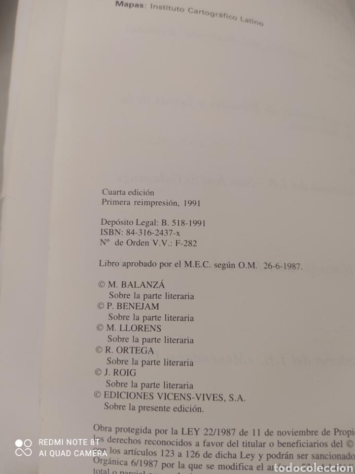 Libros: LIBRO IBÉRICA 3 BUP - Foto 3 - 243569135
