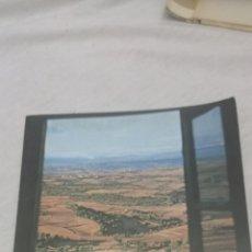 Libros: LES FINESTRES DEL MON. LECTURES GEOGRAFIQUES. JORDI DALMAU . ED TEIDE. Lote 243887560