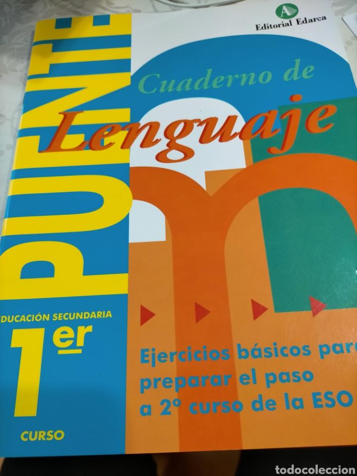 CUADERNO DE EJERCICIOS. NUEVO (Libros Nuevos - Libros de Texto - ESO)