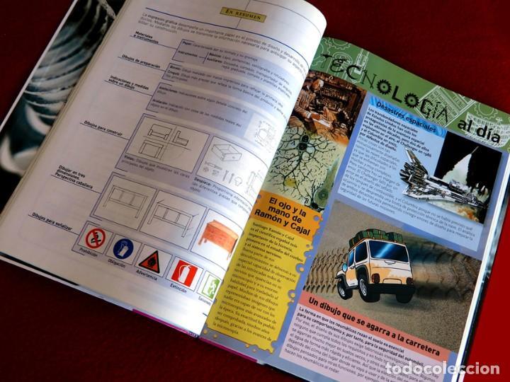 Libros: TECNOLOGÍAS I - ESO - SECUNDARIA - POR; MARTÍN, CARRASCAL, TOLEDO Y GARCÍA - SM - NUEVO - CON CD - Foto 6 - 251412485