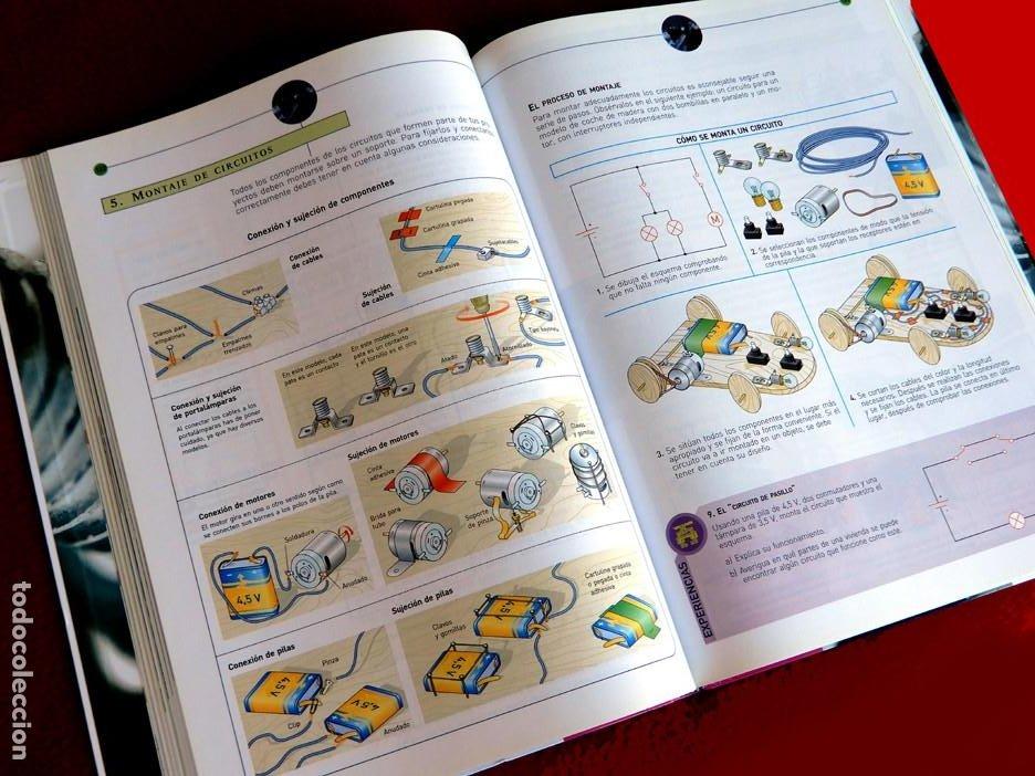 Libros: TECNOLOGÍAS I - ESO - SECUNDARIA - POR; MARTÍN, CARRASCAL, TOLEDO Y GARCÍA - SM - NUEVO - CON CD - Foto 8 - 251412485
