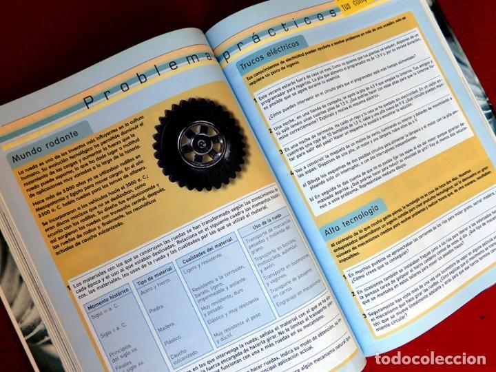 Libros: TECNOLOGÍAS I - ESO - SECUNDARIA - POR; MARTÍN, CARRASCAL, TOLEDO Y GARCÍA - SM - NUEVO - CON CD - Foto 9 - 251412485