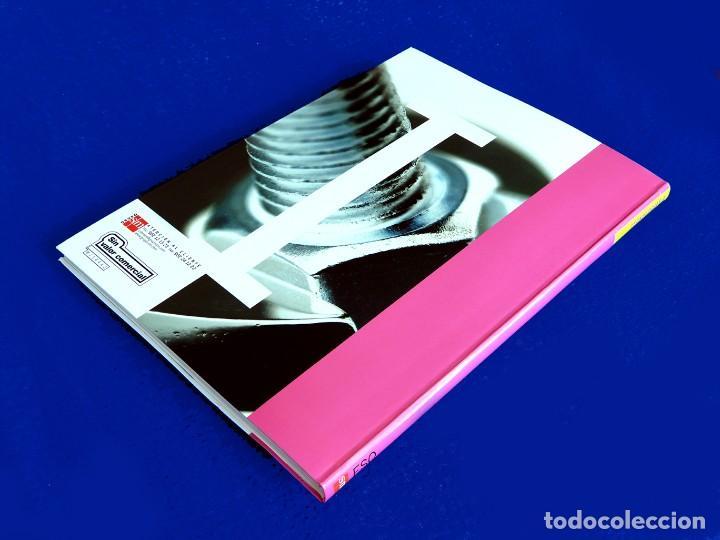 Libros: TECNOLOGÍAS I - ESO - SECUNDARIA - POR; MARTÍN, CARRASCAL, TOLEDO Y GARCÍA - SM - NUEVO - CON CD - Foto 12 - 251412485