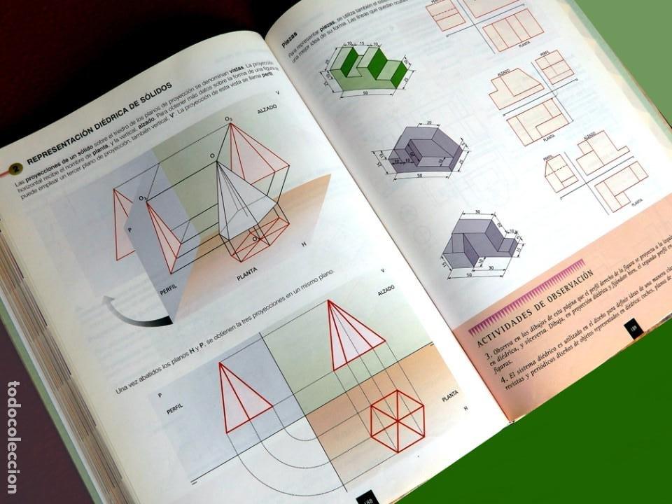 Libros: EDUCACIÓN PLÁSTICA Y VISUAL - SECUNDARIA 3 - POR, I. RODRÍGUEZ Y E. DIEZ - SM - NUEVO - Foto 9 - 251498180