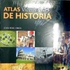 Libros: ATLAS DE HISTORIA. Lote 253632470