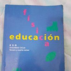 Libros: EDUCACIÓN FISICA. Lote 254641975