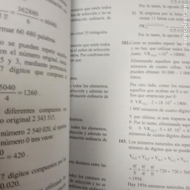 Libros: matematicas orientadas a las ciencias academicas -recursos para el profesorado -vicens vives -mat 4a - Foto 6 - 258988275