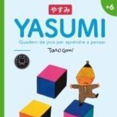 Libros: YASUMI +6. Lote 263684630