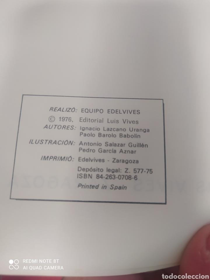 Libros: LIBRO MATEMÁTICAS 1 BUP EDELVIVES - Foto 3 - 265345984