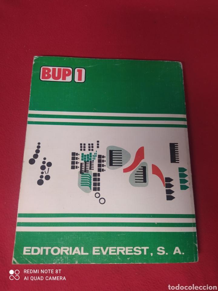 Libros: LIBRO MÚSICA 1 BUP - Foto 2 - 265403169