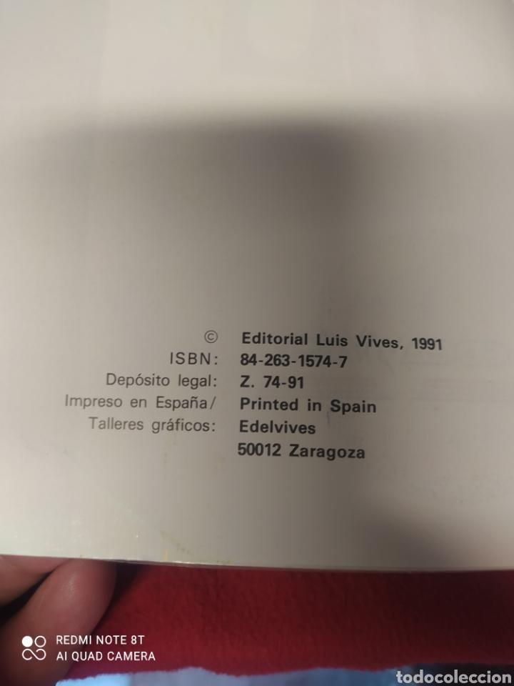 Libros: LIBRO DIBUJO 1 BUP - Foto 4 - 265403744