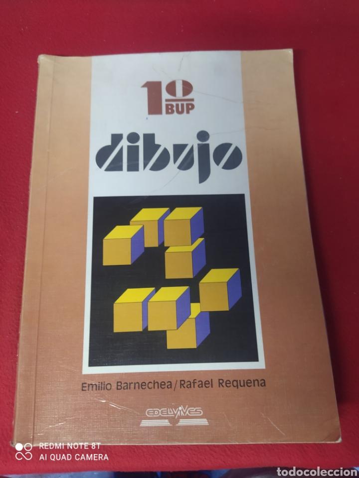 LIBRO DIBUJO 1 BUP (Libros Nuevos - Libros de Texto - Bachillerato)