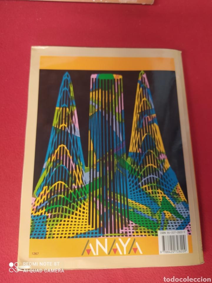 Libros: LIBRO MATEMÁTICAS 1 BACHILLERATO - Foto 2 - 265404524