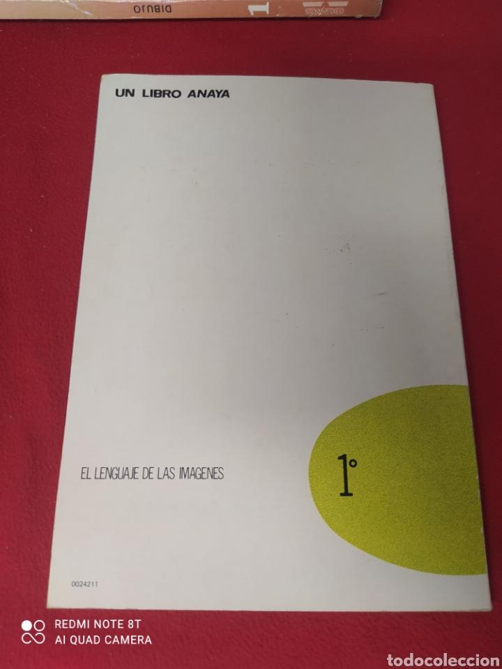 Libros: LIBRO DE TRABAJO 1 E.G.B. ANAYA - Foto 2 - 265405129