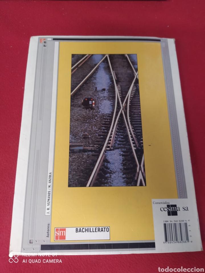 Libros: LIBRO MATEMÁTICAS 1 BACHILLERATO - Foto 2 - 265406524